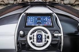 lexus is sport lexus debuts amazing sport yacht concept lexus