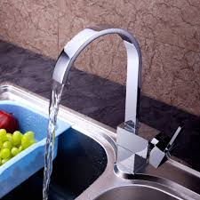 buy kitchen faucet yodel modern kitchen bar sink faucet chrome finish