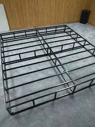 King Size Metal Bed Frames For Sale King Size Metal Bed Frame Furniture In Sterling Heights Mi