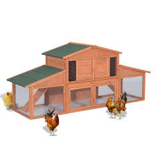 Guinea Pig Hutches And Runs For Sale Pawhut 91