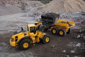 volvo heavy duty volvo l250h wheel loader construction pinterest volvo