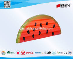 Inflatable Pool Target Watermelon Float Watermelon Float Suppliers And Manufacturers At