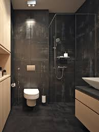 Color Schemes For Bathroom 3 Small Apartments That Rock Uncommon Color Schemes With Floor Plans
