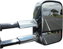 clearview towing mirrors