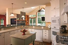 creating the kitchen remodeling plan home decorating designs beautiful kitchen remodeling ideas with a combination of white wood furniture and brown countertop creating the