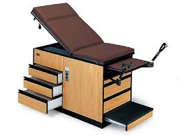 hausmann hand therapy table examination table