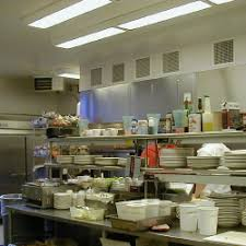 Restaurant Kitchen Lighting Chicagowater Grill In Jonesville Michigan Restaurant Lighting
