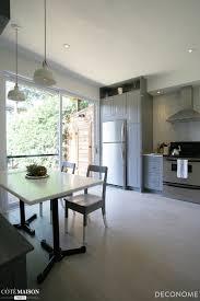 banquette de cuisine ikea une cuisine de 13m2 avec meubles ikea déco idees