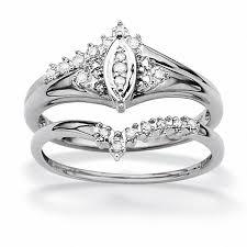 overstock wedding ring sets alexandrite jewelry marquise diamond wedding ring sets 3 hair
