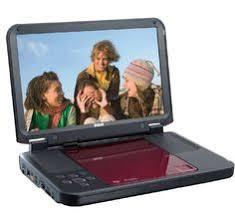 target black friday dvd player portable dvd and blu ray players portable dvd player 9 lcd dual screen