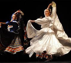 culturally enriching ballet folklorico quetzalli de veracruz