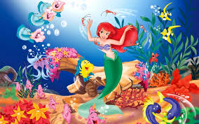 story disney princess mermaid princess ariel