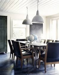 Industrial Dining Room by Recession Style Watch Introducing Industrial Rustic Fast Company