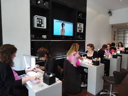 coco nail bar a french beauty addict in london