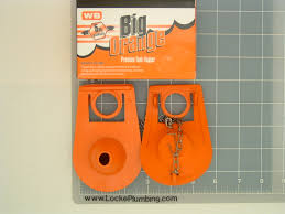 wolverine brass kitchen faucet wolverine brass wol 51164 big orange flapper per pair locke plumbing