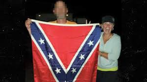 Lamb And Flag Bullied Student Keaton Jones U0027 Mom Slammed As U0027racist U0027 For