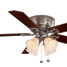 hton bay brushed nickel ceiling fan hton bay ceiling fan hton bay ceiling fan light replacement