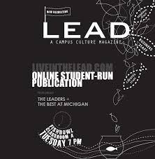 lead magazine home facebook