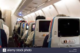 Delta Airlines Inflight Movies by Onboard Entertainment Stock Photos U0026 Onboard Entertainment Stock