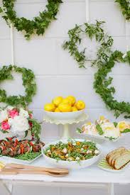 Summer Garden Party Ideas - garden party archives domestikatedlife