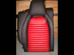 Car Seat Re Upholstery Mohsen U0027s Custom Auto Auto Seat Cover Re Upholstery Re Design
