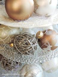 how to make a ornament centerpiece what meegan makes
