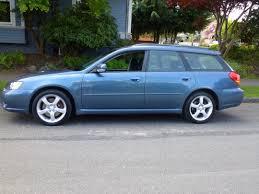 subaru turbo wagon 2005 subaru legacy gt wagon awd auto sales