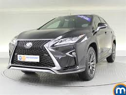 lexus rx 400h executive limited edition used lexus rx for sale rac cars