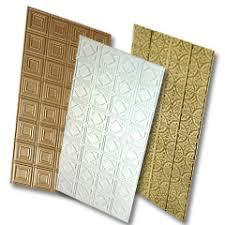 How To Decorate A Tin How To Decorate A Ceiling Decorative Ceiling Tiles