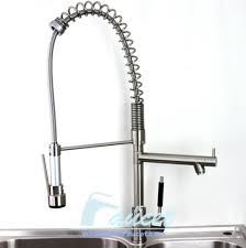 kitchen pull out faucet kitchen cintascorner kitchen pull out