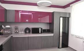 Fresh Kitchen Cabinet Design For Apartment  On Luxury Kitchen - Apartment kitchens designs