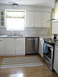 carrara marble subway tile kitchen backsplash white kitchen with gray subway tile white carrara marble slab