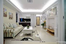 Simple Design Of Living Room - simple living room interior design 3d simple interior design