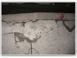 leaking basement floor cracks jes foundation repair