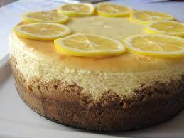 Tyler Florence Cheesecake Lemon Ginger Cheesecake Recipe Popsugar Food