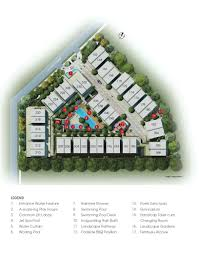 208 Queens Quay Floor Plans by Poets Villas Latest New Launch Singapore Property Latest New