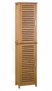 Bamboo Shelves Bathroom Bamboo Bathroom Storage