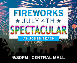 jones beach christmas lights 2017 july 4 fireworks spectacular 2018