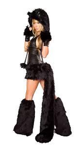 Halloween Costumes Black Cat Sexyqueen Rakuten Global Market Cosplay Animal Cosplay Black