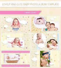 baby photo album charming baby photo album by william wilson videohive