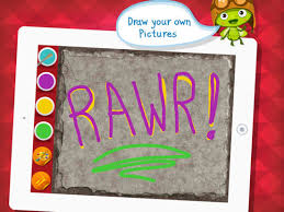 color mix n u0027 paint dinosaur on the app store