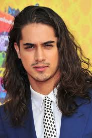 long hair on men over 60 60 best avan jogia images on pinterest avan jogia count and