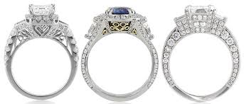 detailed engagement rings the finer details for your custom engagement ring