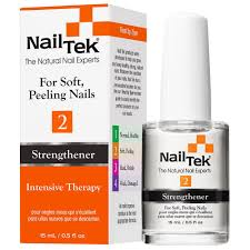 amazon com nailtek intensive therapy 2 treatment for soft