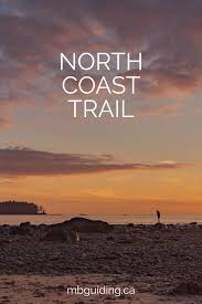 north coast trail cape scott provincial park u2022 mb guiding