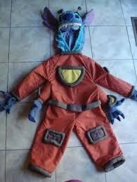 Stitch Halloween Costume Free Halloween Disney U0027s Stitch Lilo U0026 Stitch Halloween