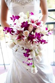 Orchid Flower Pic - two ceremony california wedding by colson griffith photography