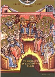 Council Of Constantinople 553 Ecumenical Councils In The Orthodox Church St Andrew