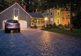driveways patios and walkways choosing the right concrete paver
