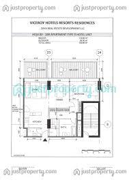 viceroy floor plans viceroy signature residences floor plans justproperty com
